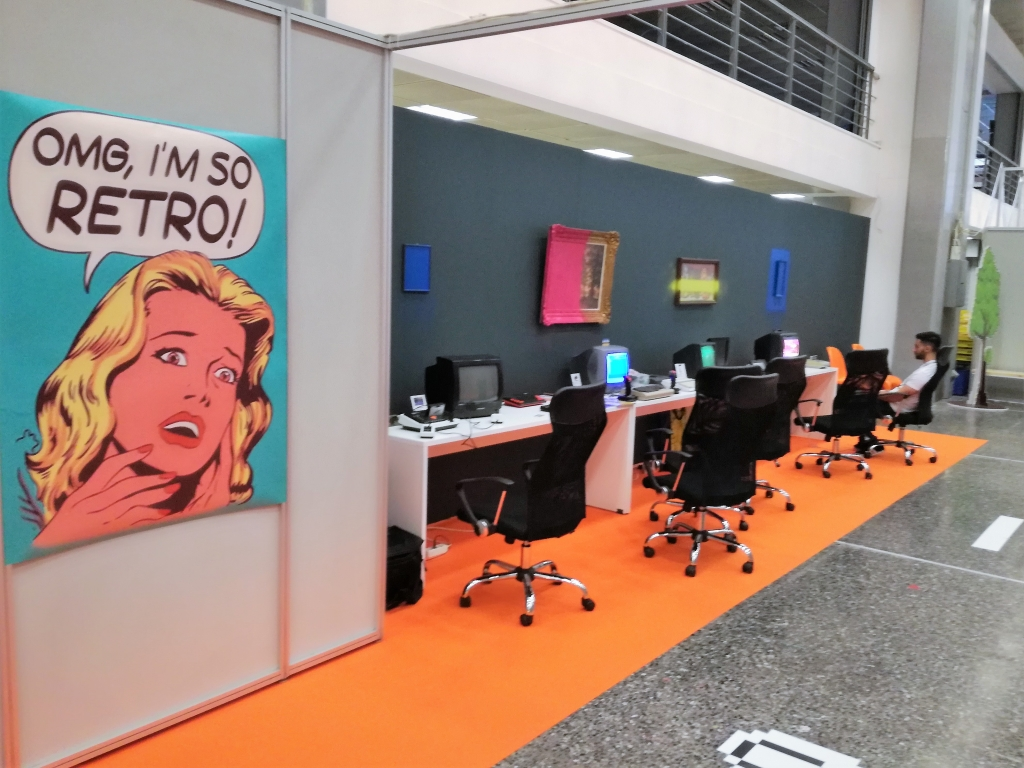 MINISTRY OF DIGITAL POLICY - ATHENS GAMES   FESTIVAL