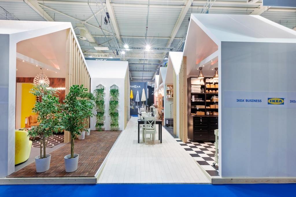 IKEA horeca 2016