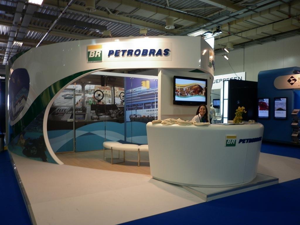 Petrobras Posidonia