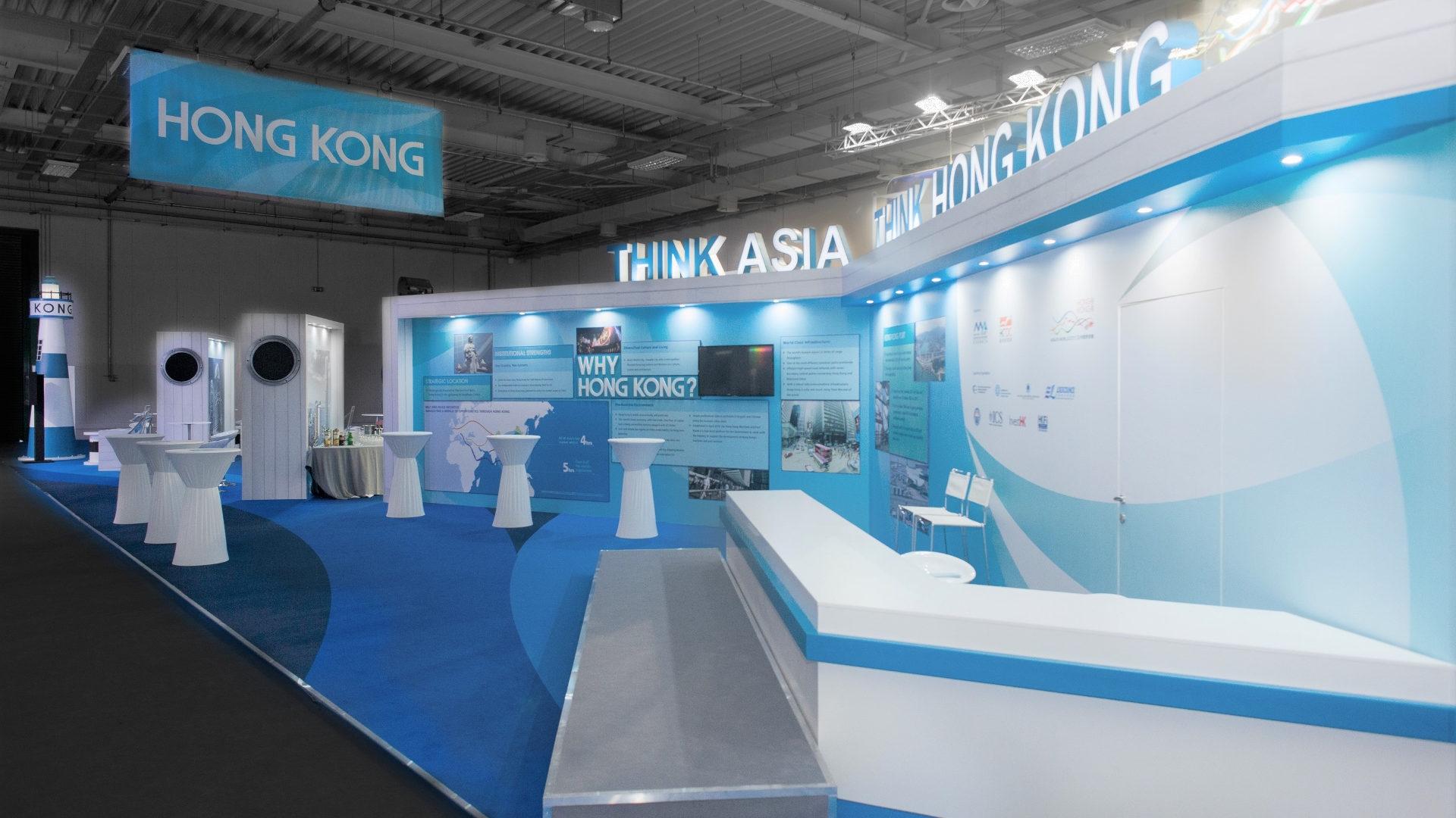 HONG KONG-POSIDONIA-ATHENS