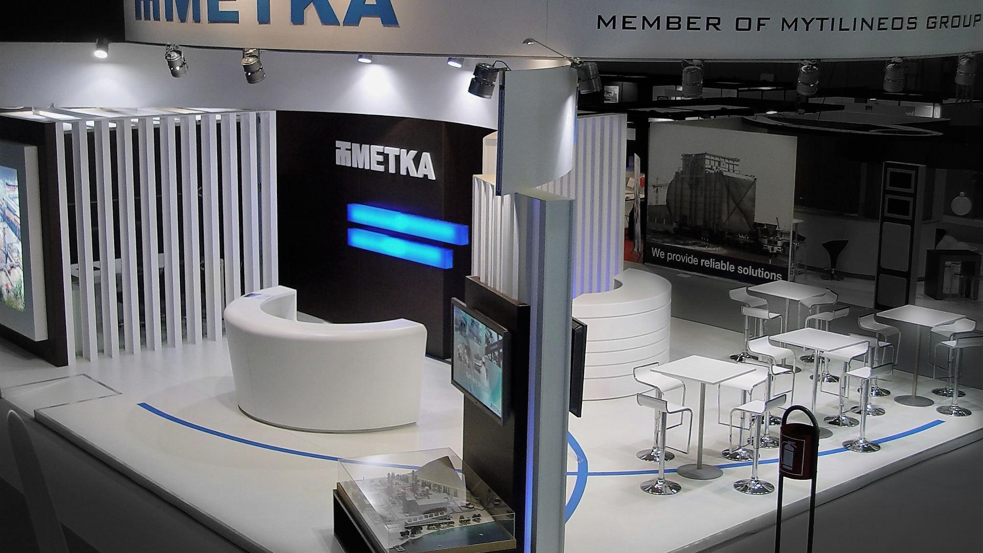 METKA-POWER GEN EUROPE-MILAN