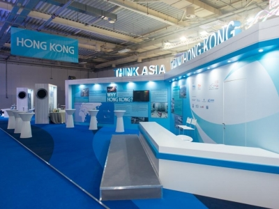 Interform successfully realizes 30 stands at Posidonia 2016