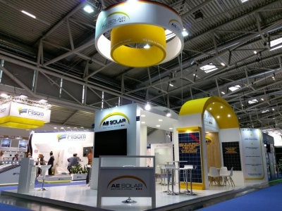 Interform @ Intersolar 2017