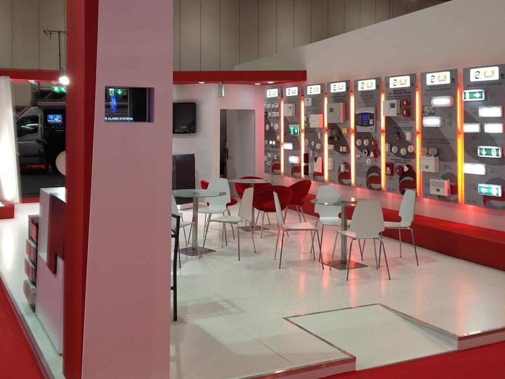 Olympia Electronics Firex 2014