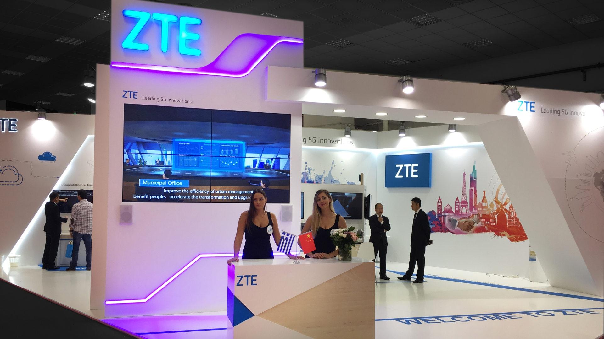 ΖΤΕ-TIF-THESSALONIKI