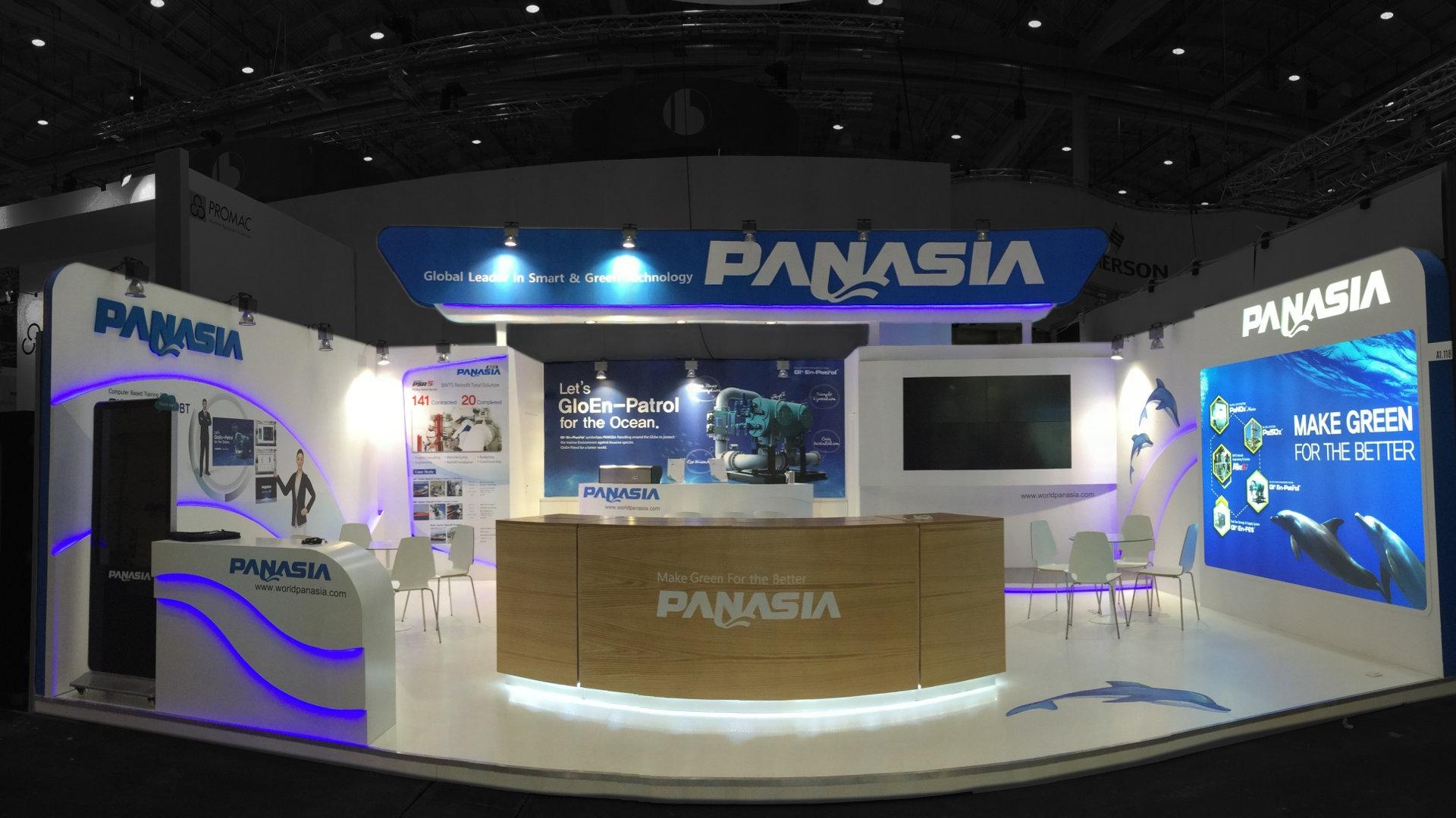PANASIA -SMM-HAMBURG